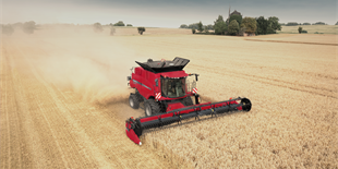 Axial-Flow® 140シリーズコンバイン