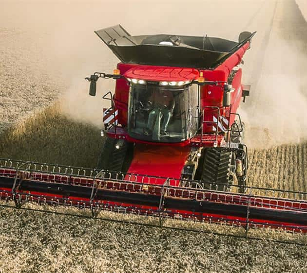 Axial-Flow 250 Series