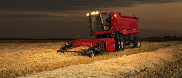 Axial-Flow 4000 Series