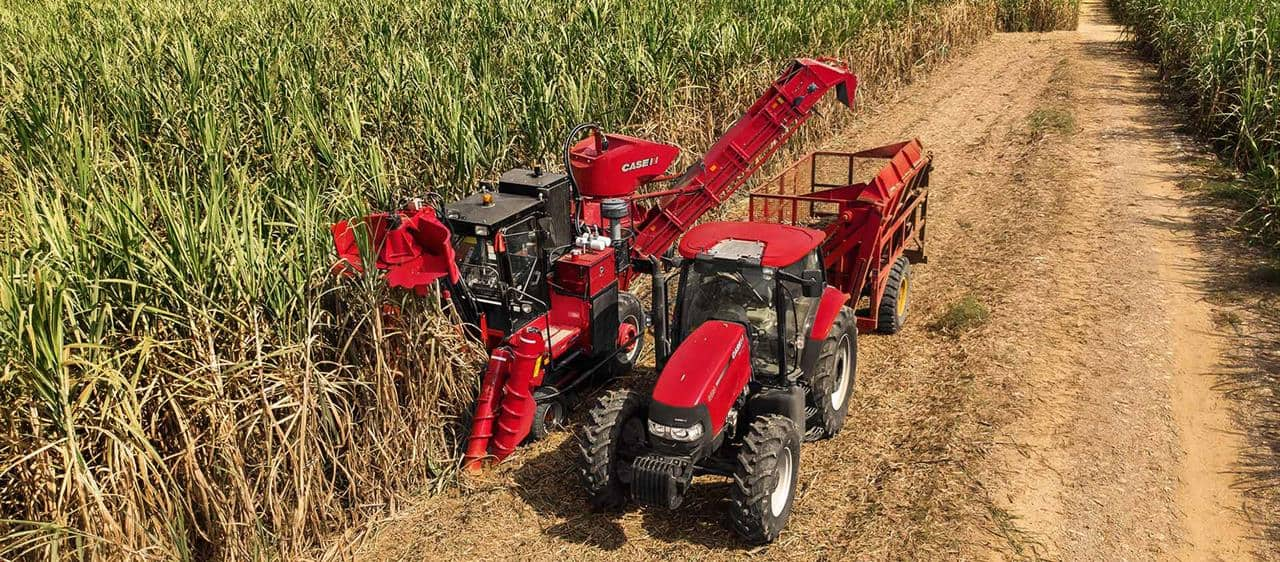 SugarCaneHarvesterAustoft4000-InnovationWOLimits