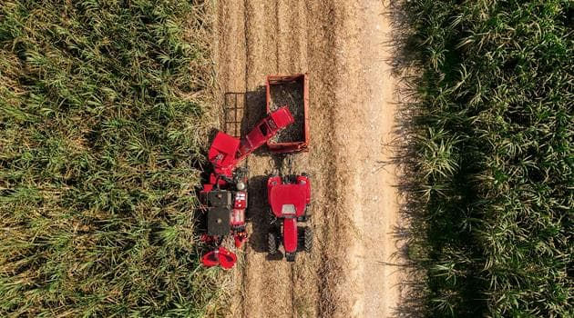 SugarCaneHarvesterAustoft4000-Innovation-Versatility