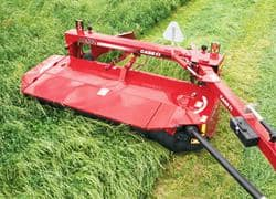 Rotary Disc Mowers Conditioners