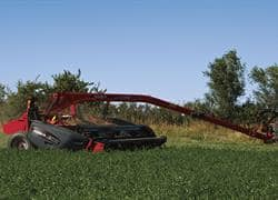Sickle Mower Conditioners