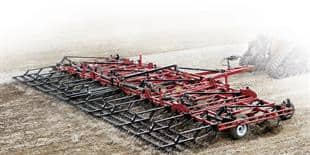 Tiger Mate Field Cultivator