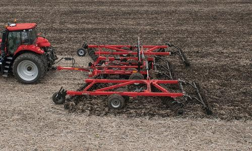 Create the best seedbed possible - spring or fall