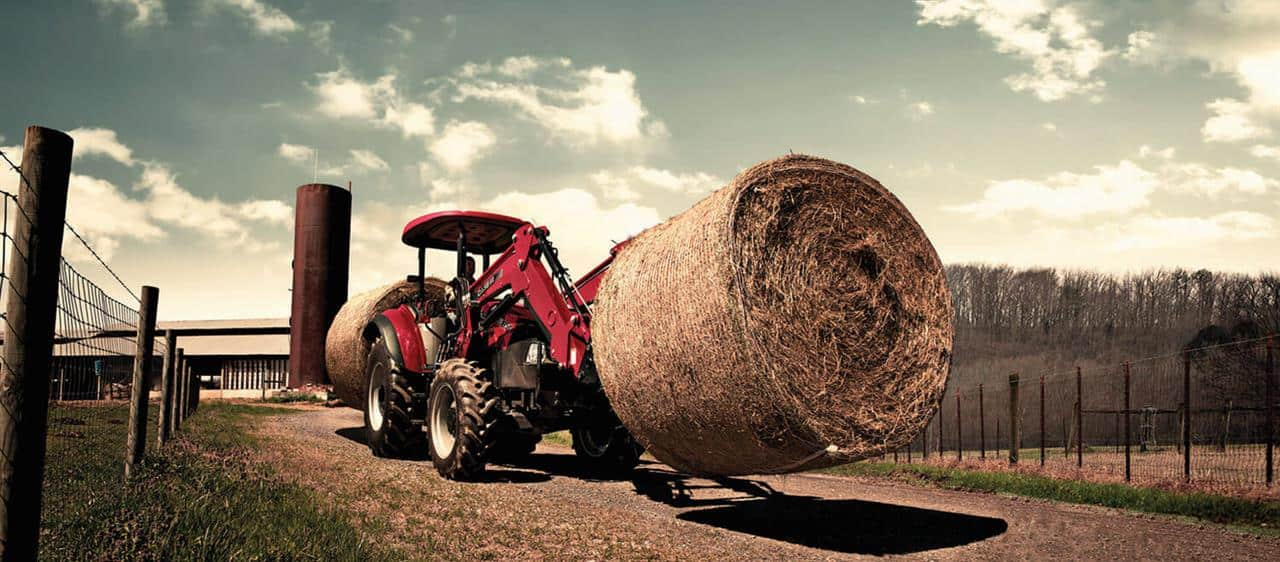 Farmall-C-Performance