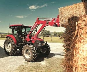 Farmall JX-Speed and safety