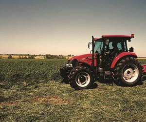 Farmall JX-Powershuttle