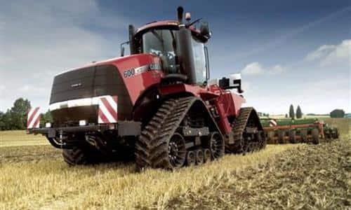 Steiger & Quadtrac Tractors | Case IH
