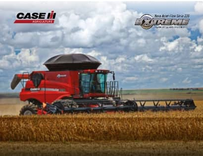 Axial-Flow 7230, 8230, 9230 - Extreme