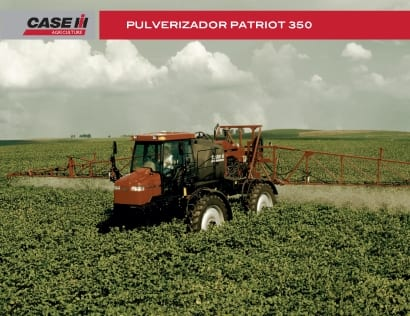 Patriot 350 - Folleto Técnico