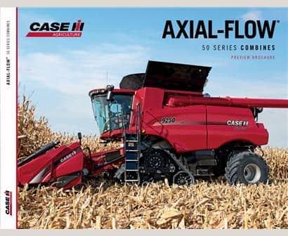 Axial-Flow 50 Series Brochure