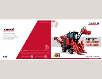 Austoft 4000 Sugarcane Harvesters Full Brochure