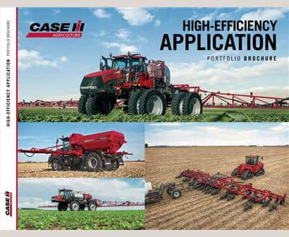 High-Efficiency Application Portfolio
