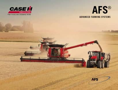 AFS - Advanced Farming Systems