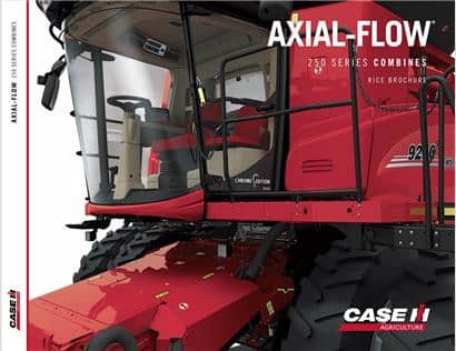 Axial-Flow-Rice