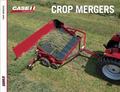 Crop Merger Brochure