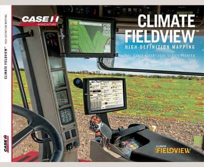 FieldView Brochure