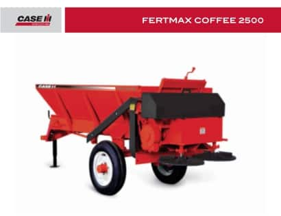 Fertmax Coffee 2500