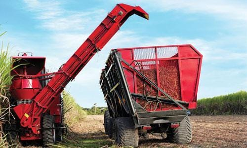 Smart Cruise: El motor inteligente de Case IH