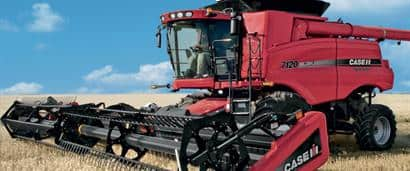 Axial-Flow 7120