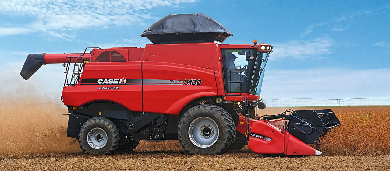 Axial-Flow 5130