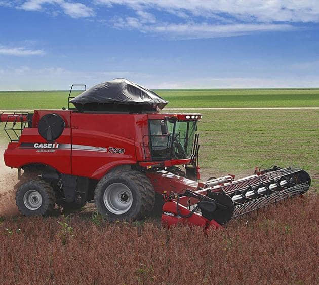 Axial-Flow-7230-2