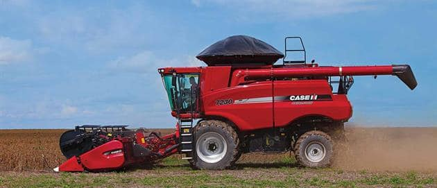 Axial-Flow-7230-1