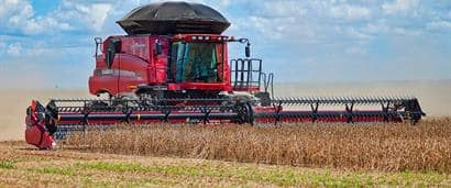 Axial-Flow 9230