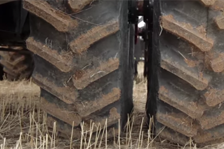 Case IH Agronomic Design Insights: Minimizing Yield-Robbing Soil Compaction