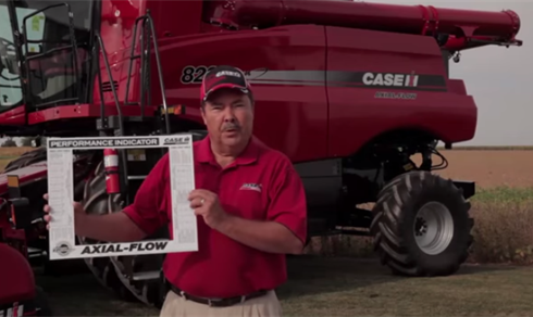 Case IH Agronomic Design Insights: Putting More of Your Beans in the Bank