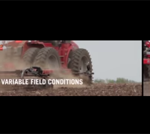 Case IH Agronomic Design: Let Each Seed Reach Its Full Potential