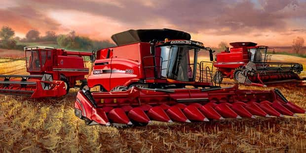 Learn More About Case Ih Innovations