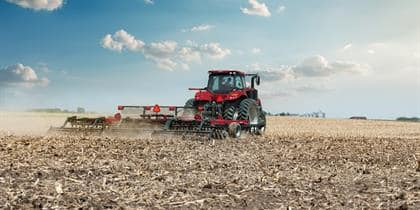 True-Tandem<sup>™</sup> vertical tillage lineup