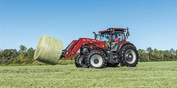 Introducing the L10 series loaders
