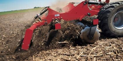 Achieve a High-Efficiency Seedbed with the Speed-Tiller™ High-Speed Disk