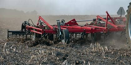 AFS Soil Command™ Agronomic Tillage Technology