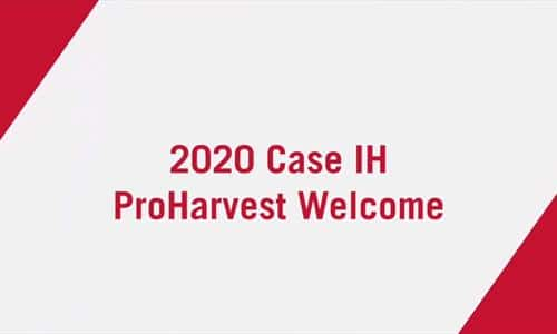 Welcome, Opening Comments and Combine & Harvesting Incidents (Video 1)
