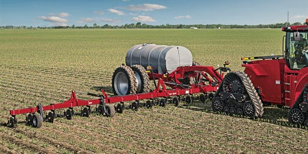 Nutri-Placer™ 920 & 2800 Fertilizer Applicators