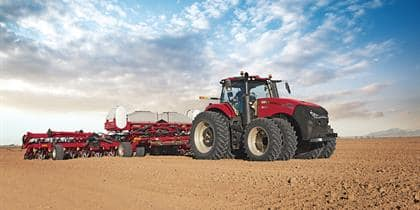 AFS Connect Magnum Series Tractors