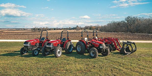 Reliable, Flexible Farmall®