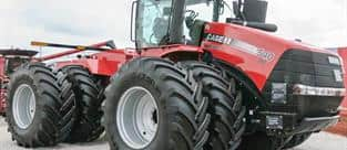 Case IH Steiger 540 HD