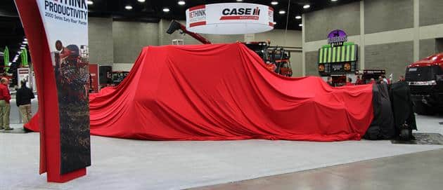 National Farm Machinery Show 2016 - New Product Reveal