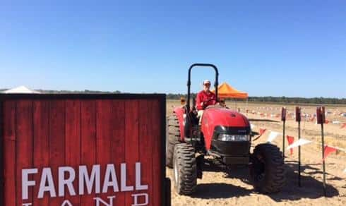 Welcome to Farmall Land