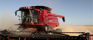 Efficient Power: Axial-Flow Optimizes Your Yield