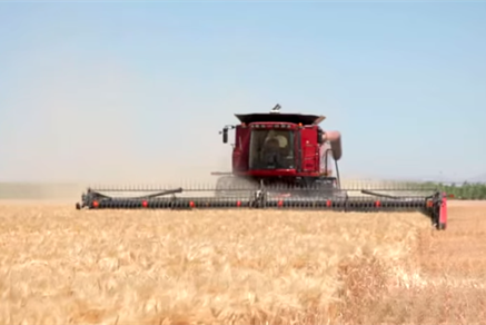 Case IH Axial-Flow Development Process