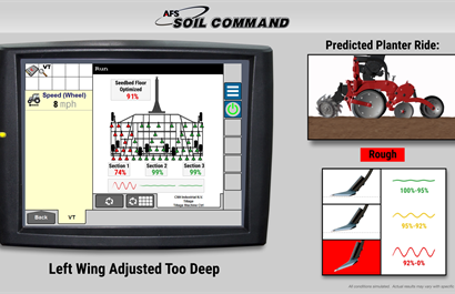 Seedbed Sensing Technology - Column 1