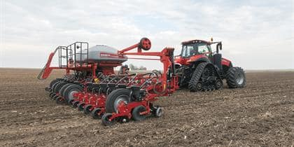 2000 Series Early Riser Planter