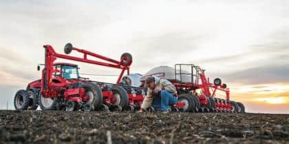 Planter Productivity Tips