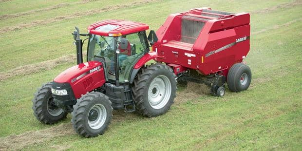 Telematics Will Advance Hay Baling Technology